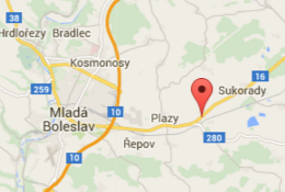 pobočka Mladá Boleslav České ploty, s.r.o.