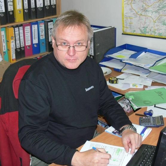 Jiří Valčík České ploty, s.r.o.