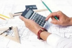 Kalkulace stavby plotu