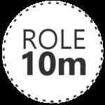 ROLE 10m
