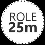 ROLE 25m