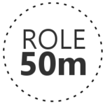 ROLE 50m