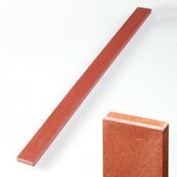 Recyklát cihlová rovná, 98 cm