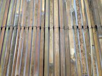 Štípaný bambus 2,0x5m
