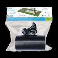 POD-PLOT folie š. 25 cm/tl. 1,35 mm/role 50 m, 100