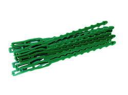 Pásek vázací zubatý 50 ks