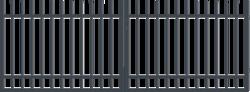 Brána dvoukřídlá BARCELONA