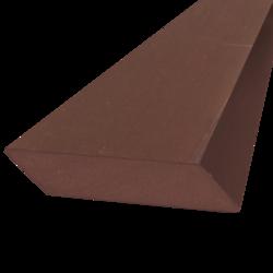 Everwood hranol šikmý 75x15 mm