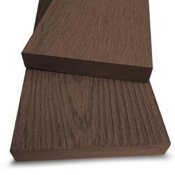 Dřevoplast WPC hladká palisandr rovná 85x13 mm