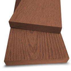 Dřevoplast WPC hladká thailand teak rovná 70x17 mm