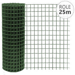 Pilonet Heavy role 25 m