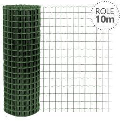 Pilonet Middle zelené role 10 m