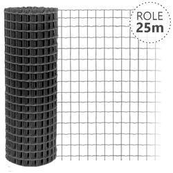 Pilonet Middle antracit role 25 m