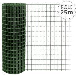 Pilonet Middle zelené role 25 m