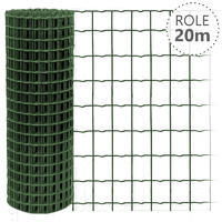 Pilonet Heavy 1000 mm/50x50/2,5mm/25 m zelené, výška 100cm