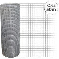 Rabicové pletivo 16x16mm výška 1m role 50 m