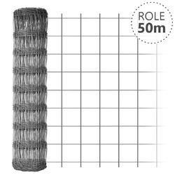 Lesnické uzlové ohradové role 50 m