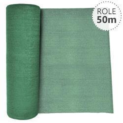 Stínící tkanina 90% - 150 g/m2, zelená, role 50m, 1500 mm