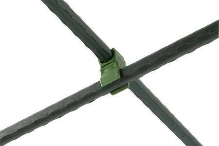 Spojka plastová 16 mm (10 ks)