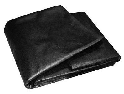 Mulčovací textilie černá 1,6 x 5 m