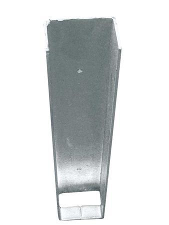 Stab.držák PD 300 mm koncový + šrouby - 1