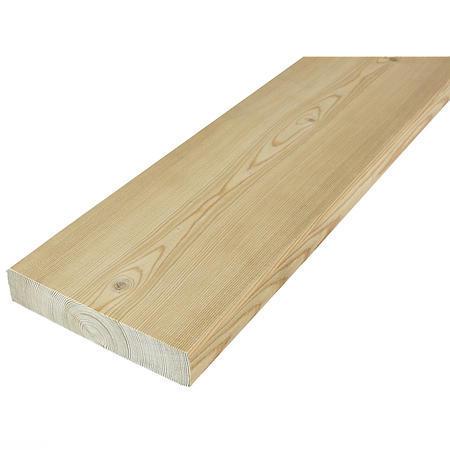 Sibiřský modřín plotovka rovná 140x20 mm