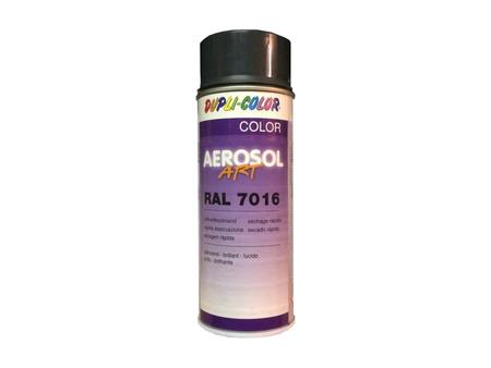 Barva ve spreji RAL 7016