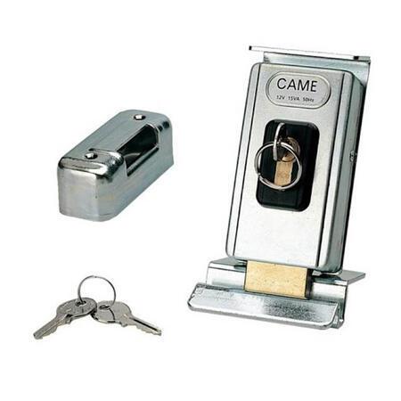 CAM LOCK 81 - zámek elektrický jednostranný - 1