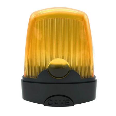 CAM KLED - bezpečnostní maják LED 230V - 1