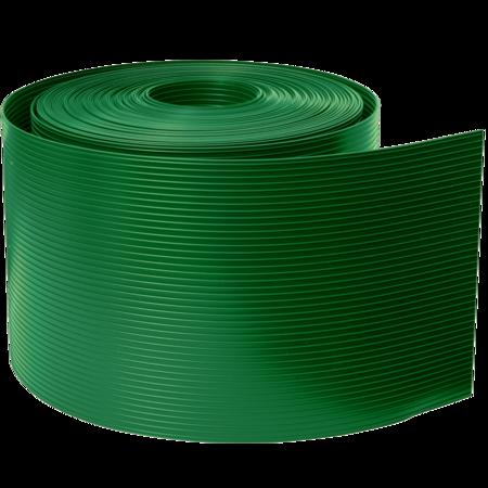 Stínící pás 19cm x 26m zelený, Zelený