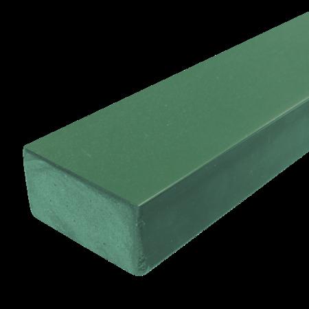 Everwood zelená 75x40 mm na míru, Zelená