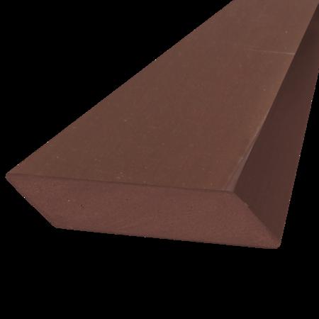 Everwood hranol šikmý 75x15 mm - 1