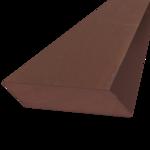 Everwood hranol šikmý 75x15 mm - 1/7