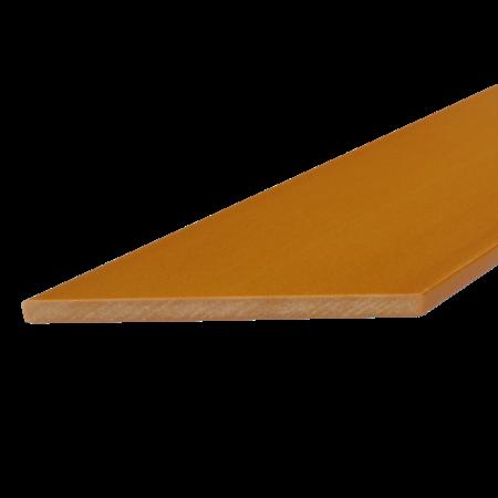 Everwood tmavá pinie zkosená 70x15 mm na míru, Tmavá pinie