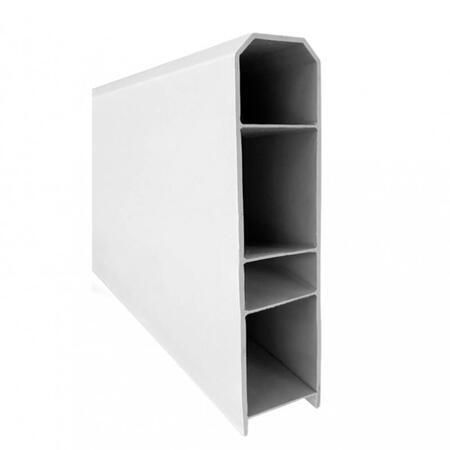 Podhrabová deska PVC 2450x200x50 mm - 1