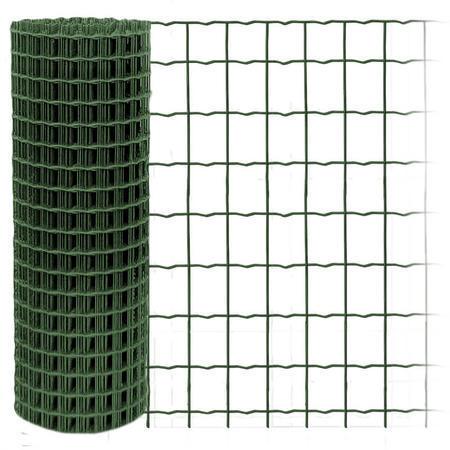 Pilonet Heavy 1000 mm/50x50/2,5mm/25 m zelené, výška 100cm - 1