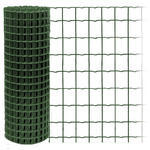 Pilonet Heavy 1000 mm/50x50/2,5mm/25 m zelené, výška 100cm - 1/3