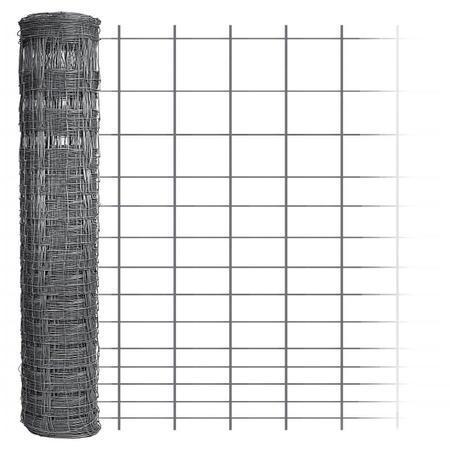 Lesnické uzlové standart v.1000/ 8 /150/1,8/2,2 ro, výška 100cm