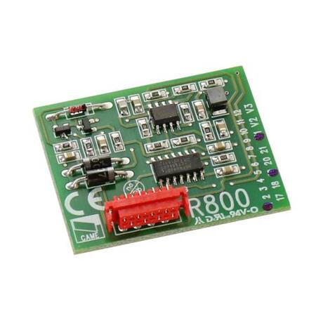 CAM R800 - aktivátor kódovníku SELT