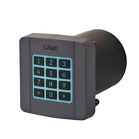 CAM SELT 2 N - kódovník LED do zdi - 1