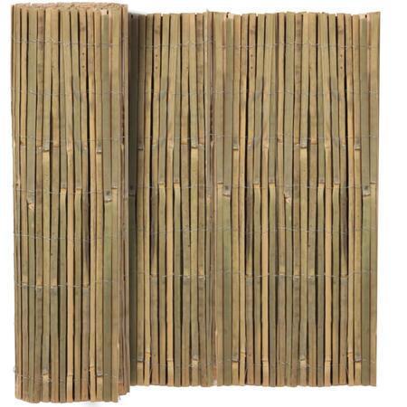 Štípaný bambus 1,5x5m - 1