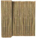 Štípaný bambus 2,0x5m - 1/2