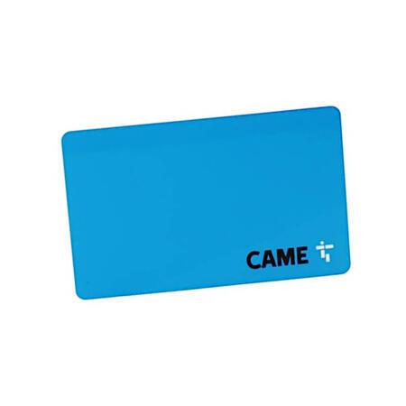 CAM TST01 - karta pro SELR čtečky