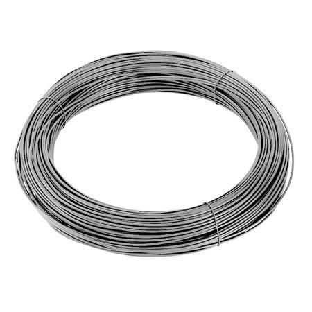 Vázací drát Zn 1,0 mm, 24m