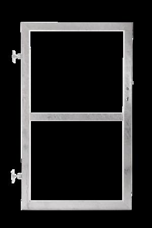 Rám branky pro vlastní výplň šíře 880 mm - 1