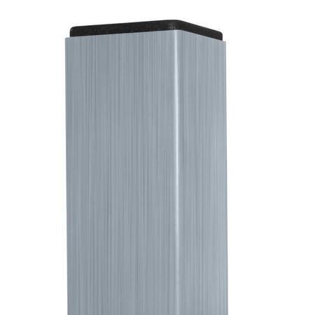 Nosník DAMIPLAST® poplastovaný 50x30x1,8 4000 mm, Do délky 4000 mm
