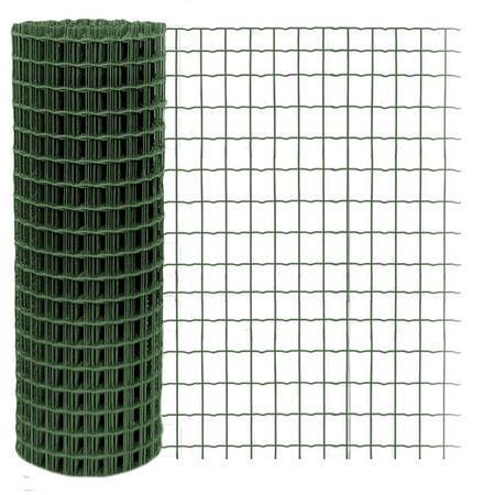 Pilonet Middle zelené 600 mm/50x100/2,2mm/25 m, výška 60cm - 1