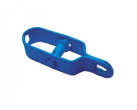 Napínací element-komaxit modrý - 1