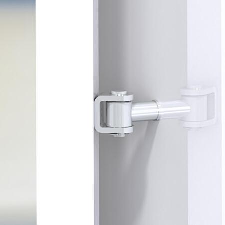 CA HW 24 - pant zazdívací regulovatelný do 110 kg - 2