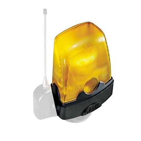 CAM KLED - bezpečnostní maják LED 230V - 2